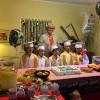 Kindergarten Graduation May 23rd, 2017!