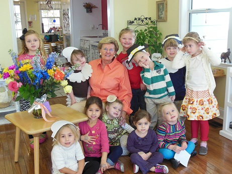 A Day in the Life at CountrySide Montessori