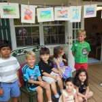 Our talented Artists, June 2012