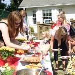 Fall Family Picnic 2012
